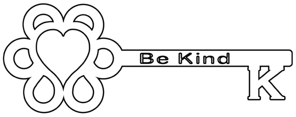 Keys to Kindness Logo