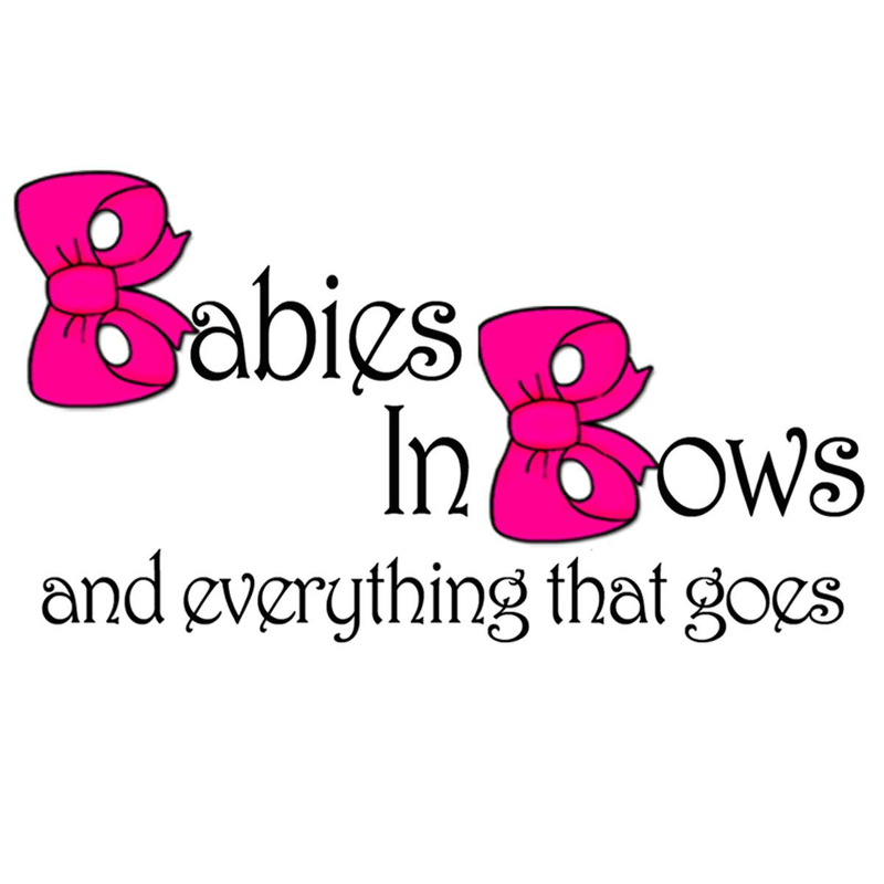 Babies in Bows